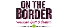 On The Border #200 (Columbia) Logo