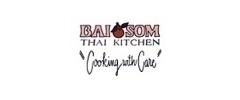 Bai Som Thai Kitchen logo