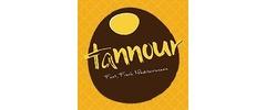 Tannour Grill Logo