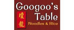 Googoo's Table Logo