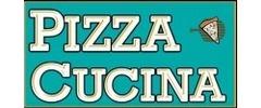 Pizza Cucina Logo