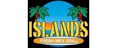Islands Fresh Mex Grill Logo