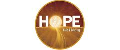 Hope Cafe and Catering Logo