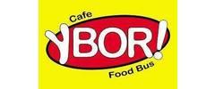 Cafe Ybor Food Bus Logo