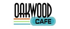 Oakwood Cafe Logo
