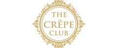 The Crepe Club Logo