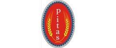 Pitas Mediterranean Restaurant Logo