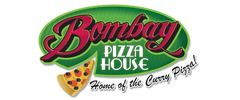 Bombay Pizza House Logo