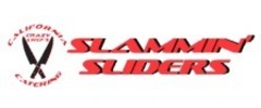 Slammin' Sliders Logo