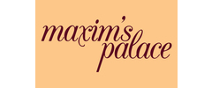 Maxim's Palace Chinese Restaurant Logo