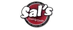 Sal's Pizza of Warrington Logo