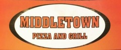 Middletown Pizza and Grill Logo
