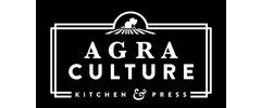 Agra Culture Logo