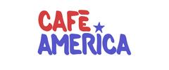 Cafe America Logo