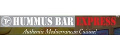 Hummus Bar Express Logo