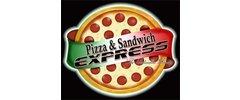 Pizza & Sandwich Express Logo