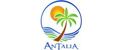 Antalia Mediterranean Turkish Restaurant Logo