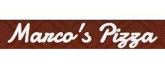 Marco's Pizzeria Newtown Logo