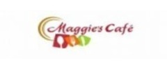 Maggie's Cafe Logo