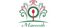 Maroosh Mediterranean Catering Logo