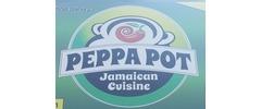 Peppa Pot Jamaican Cuisine Logo