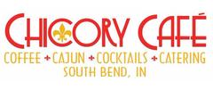 Chicory Cafe Logo