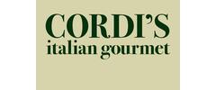 Cordi's Italian Gourmet Logo