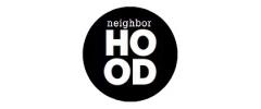 Neighbor Hood Cafe logo