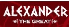 Alexander the Great Logo
