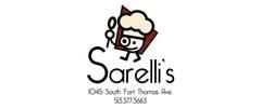 Sarelli's Catering (CincyCater) Logo