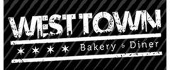 West Town Bakery & Diner Logo