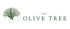 The Olive Tree Restaurant logo