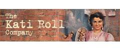The Kati Roll Company Logo