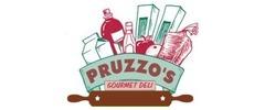Pruzzo's Stop One Deli Logo
