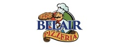 Belair Pizzeria Logo