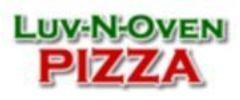 Luv N Oven Logo