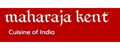 Maharaja Cuisine of India Logo