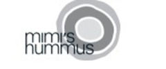 Mimi's Hummus Logo