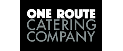 One Route Catering Company logo