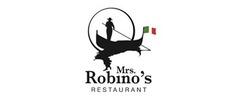 Mrs. Robino's Logo