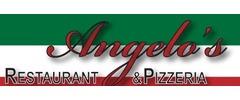 Angelo's Restaurant Logo
