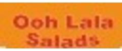 Ooh LaLa Salads Logo