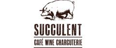 Succulent Cafe Logo