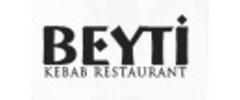 Beyti Kebab Restaurant Logo