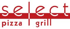 Pats Select Pizza|Grill Logo