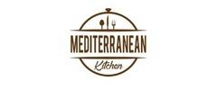 The Mediterranean Kitchen Logo