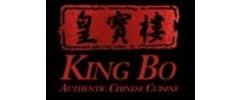 King Bo II Logo