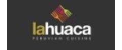 La Huaca Restaurant Logo