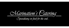 Marinations Catering Logo