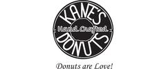 Kane's Donuts Logo